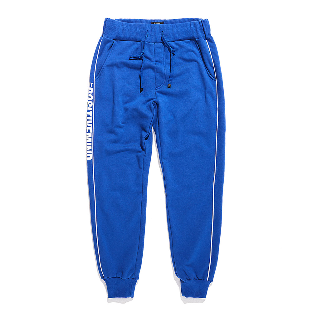 디미토DIMITO AUTHENTIC TRAINING PANTS BLUE