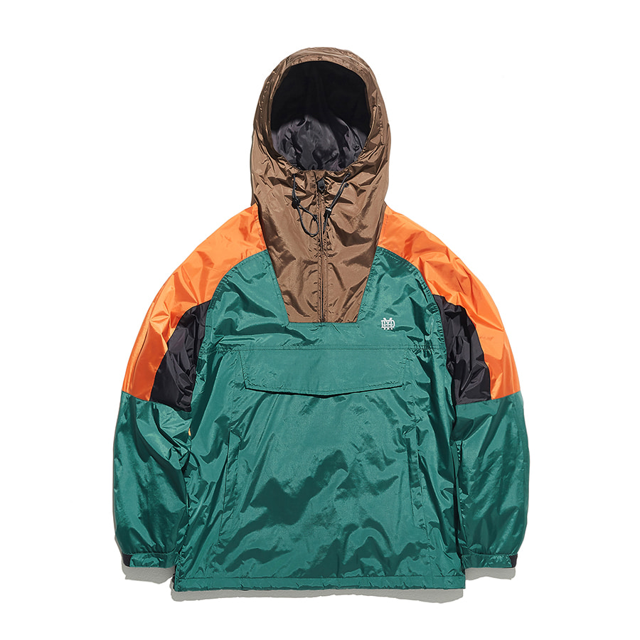 디미토DIMITO 1920 BARON JACKET GREEN
