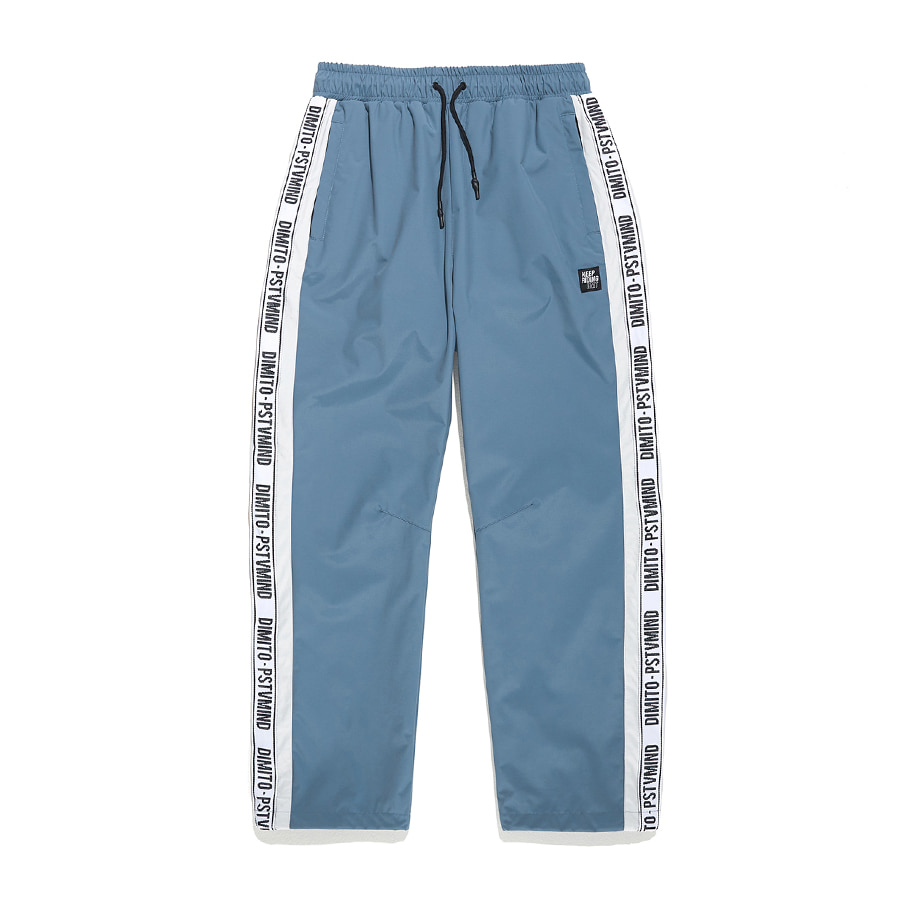디미토DIMITO 1920 PEER 2 PANTS STEEL