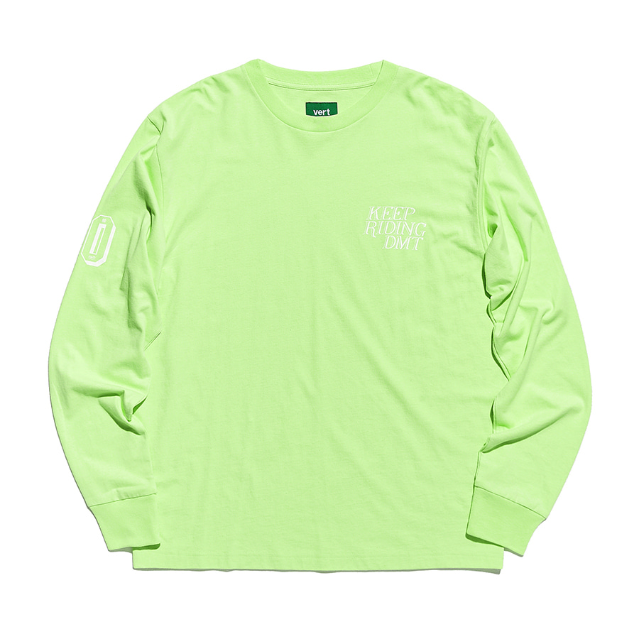 디미토DIMITO 1920 KRD LONG SLEEVE VOLT