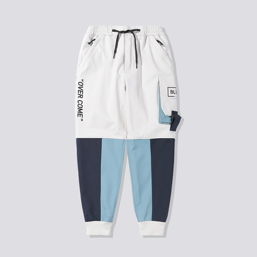 블렌트BLENT 2021 MOTION PANTS DOVE