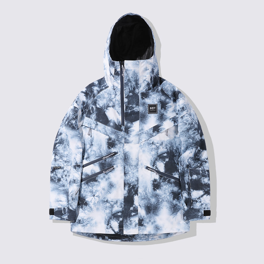 블렌트BLENT 2021 SUMMIT JACKET CLOUDE