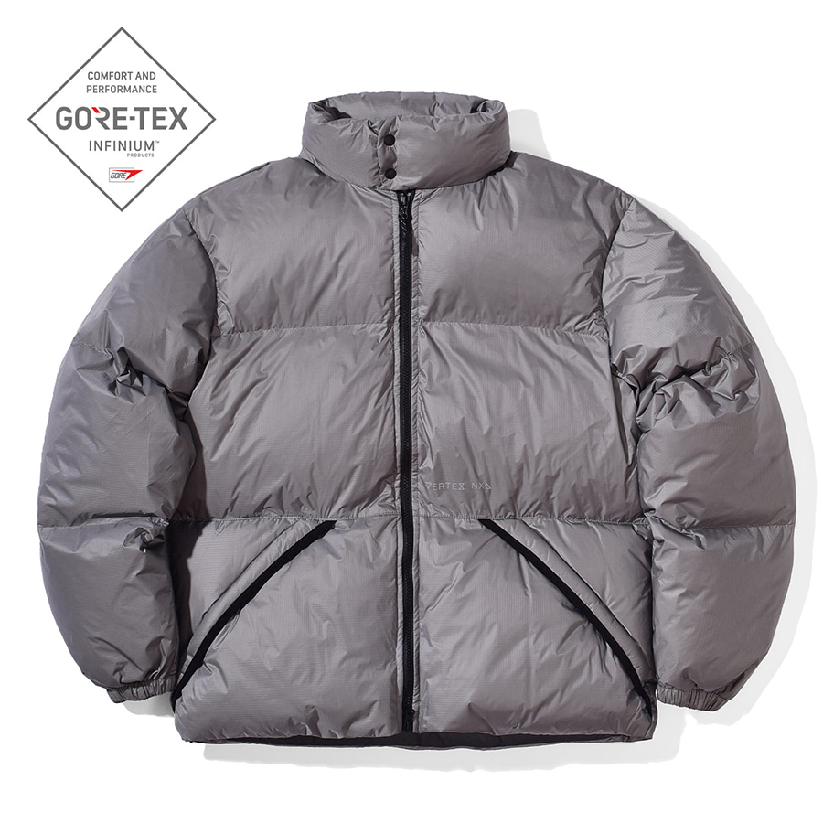 디미토DIMITO 2021 VTX-GTX EASY DOWN (DIMITO X MILLET) JACKET GREY
